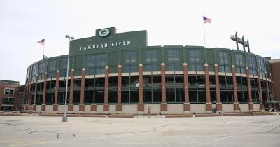 Green Bay - Lambeau Field