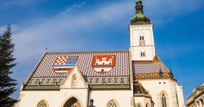 Gornji Grad-Medvescak - St. Markus