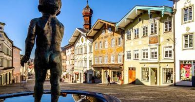 Bad Tölz - Altstadt
