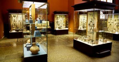 Afroamerikanisches Geschichtsmuseum  / das Afroamerikanisches Geschichtsmuseum
