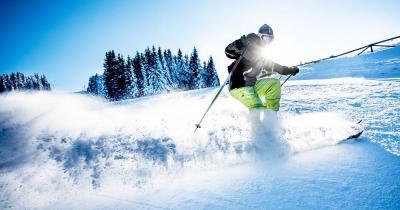 St. Johann - Tolles Skierlebnis