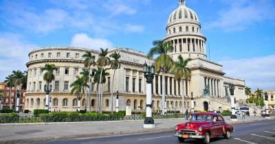 El Capitolio  - El Capitolio