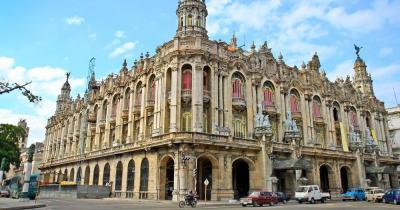 Gran Teatro de La Habana - Gran Teatro de La Habana