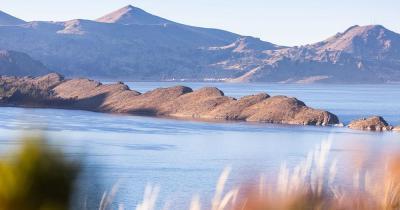 La Paz - Lake Titicaca