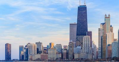 Chicago - Skyline