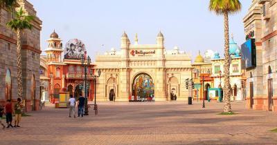 Dubai Parks & Resorts - Riverland Square