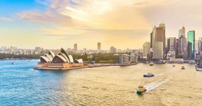 Sydney - Die Oper von Sydney