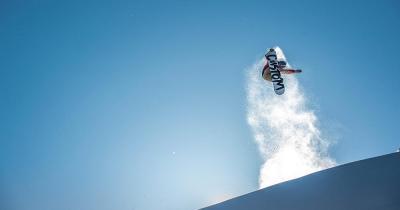 Aspen - Snowboard Revier