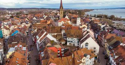 Friedrichshafen - Altstadt