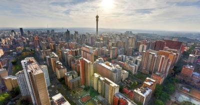 Johannesburg - Hillbrow Tower