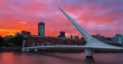 Puerto Plata - Brücke Puente De La Mujer