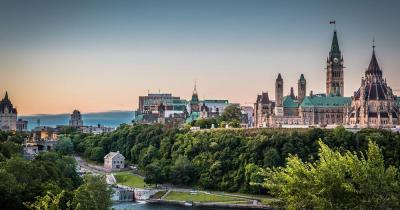 Ottawa - Panorama