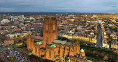 Liverpool - Panorama