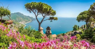 Salerno - Küste