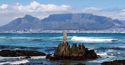 Robben Island - Kapstadt