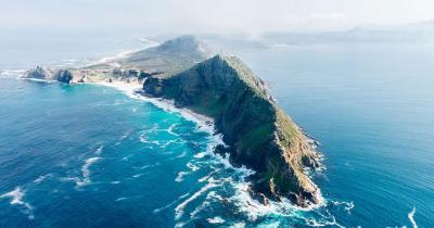 Kap der Guten Hoffnung - Cape Point