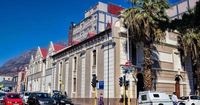 District Six Museum - klassisches Gebäude