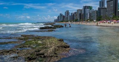 Recife - Strand
