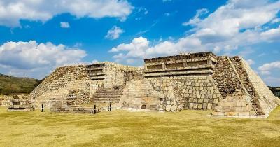 Chichén Itzá - Ruinen