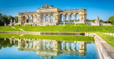 Schloss Schönbrunn - Gloriette