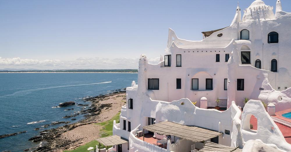 Punta del Este - Apartementanlage