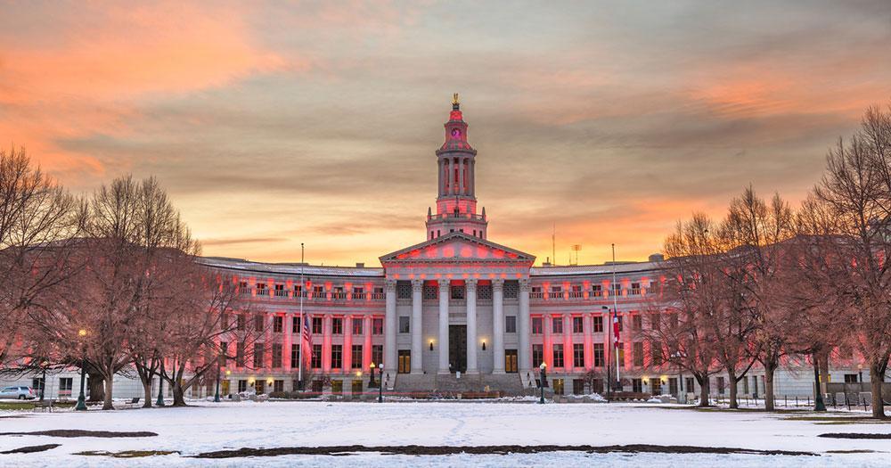 Denver - City Hall