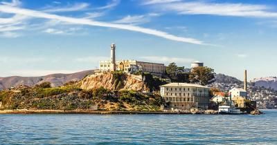 Alcatraz - die Insel