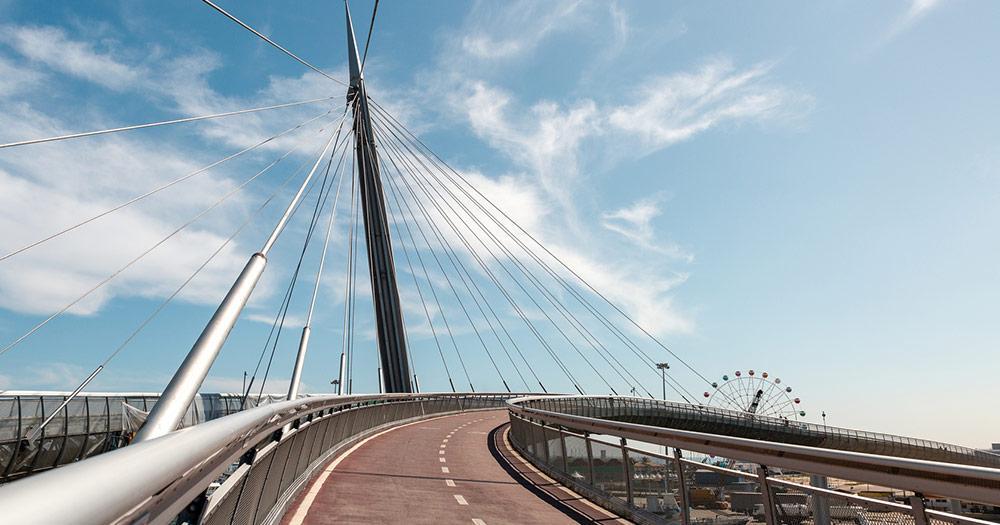 Pescara - Brücke