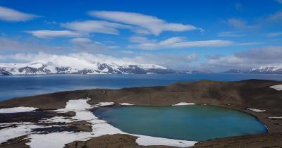 Südliche Shetlandinseln