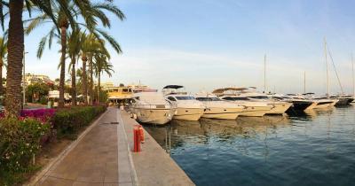 Puerto Portals - Yachthafen