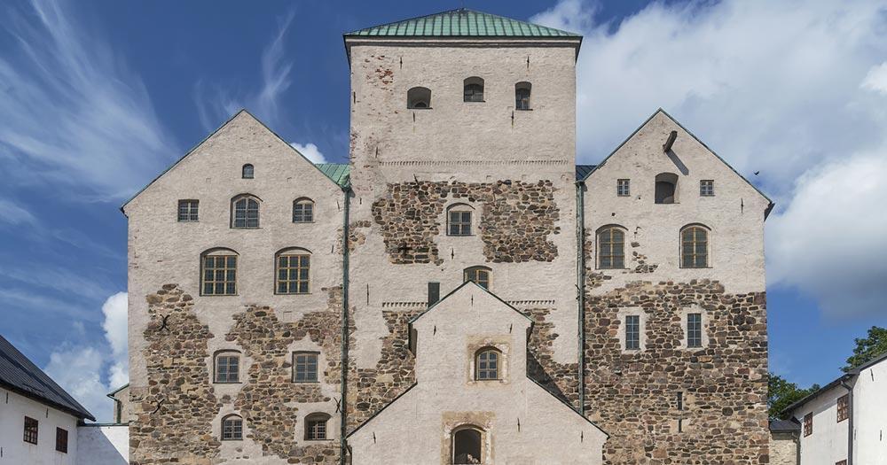 Turku - Burg