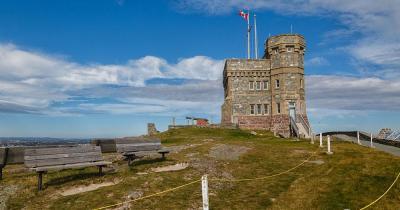 St John's - Signal Hill
