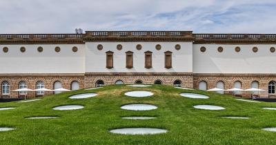 Städel Museum - Garten