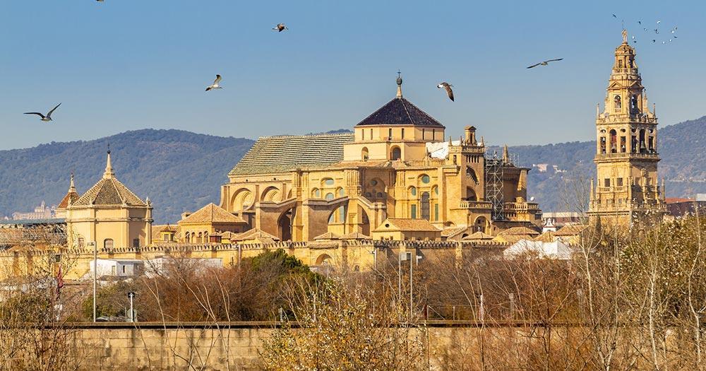 Córdoba / Mezquita Cathedral