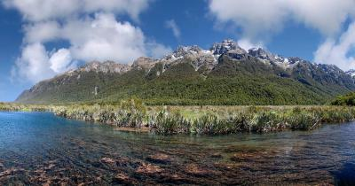 Fiordland-Nationalpark