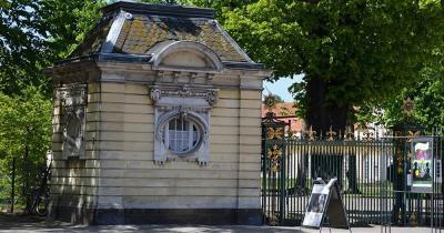 Schloss Charlottenburg - Torhaus