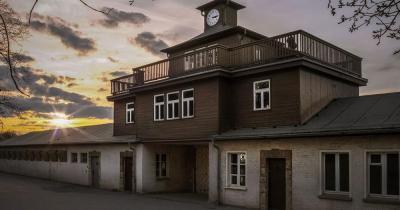 Gedenkstätte Buchenwald /  Gedenkstätte KZ Buchenwald