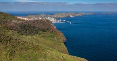 Ponta do Pico / Ponta de Sao Lourenco