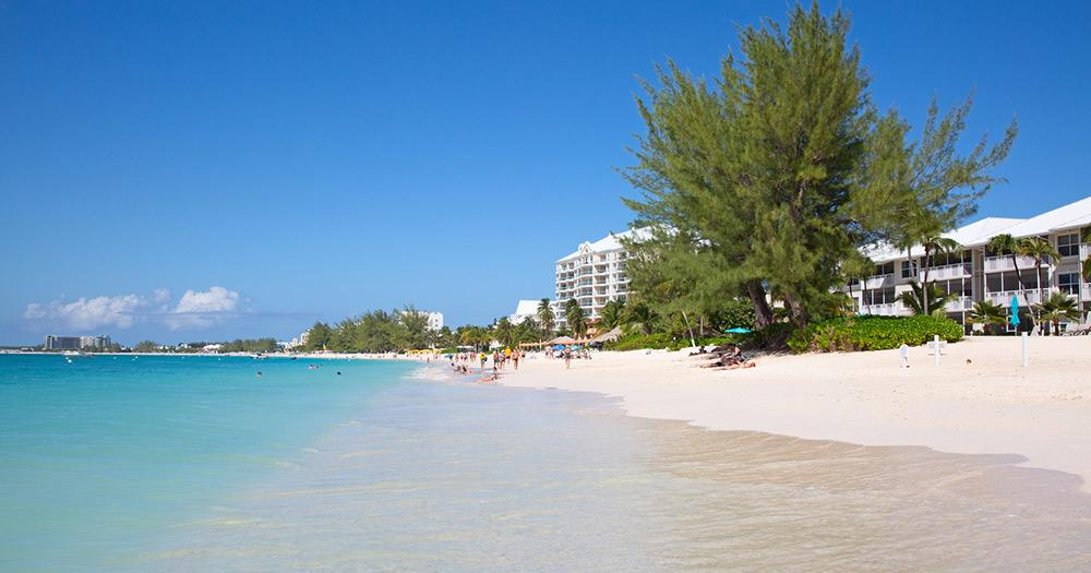 Cayman Islands / Grand Cayman