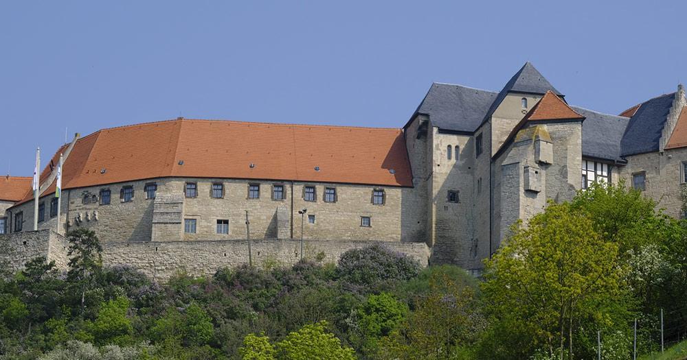 Neuenburgersee / Schloss von Neuenburg