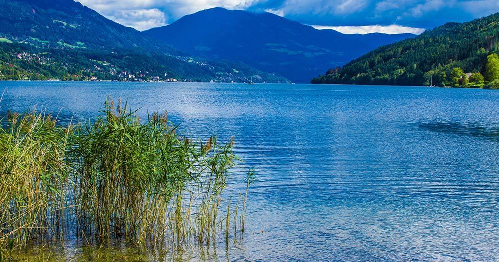 Millstätter See / der Millstätter See