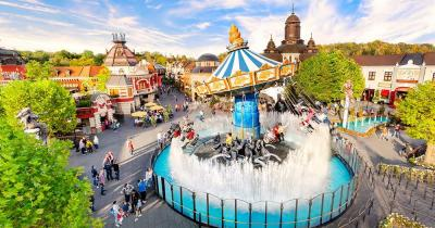 Phantasialand / das Phantasialand