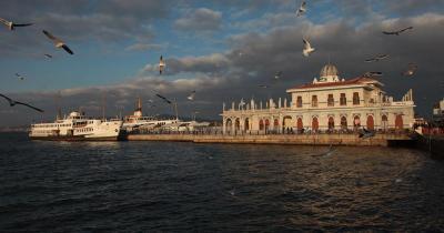 Prinzeninseln / Büyükada Adalar Istanbul