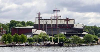 Vasa-Museum / das Vasa-Museum