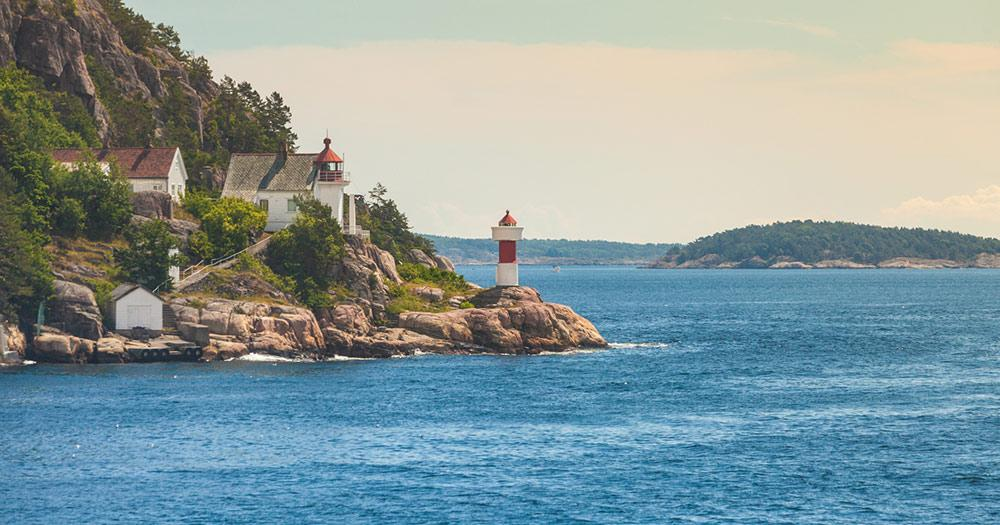 Kristiansand / Kristiansand
