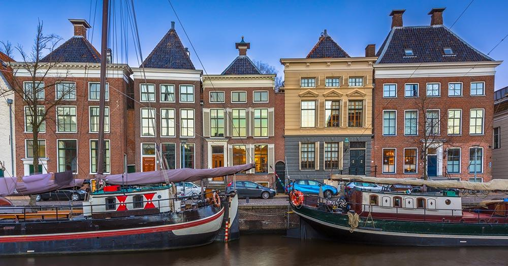 Groningen /
