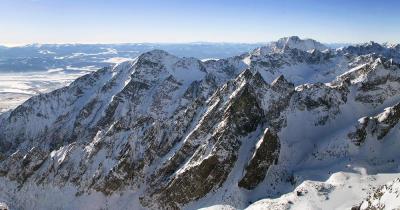 Nationalpark Hohe Tatra