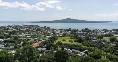 Mount Victoria Aussichtspunkt / Mount Victoria Aussichtspunkt