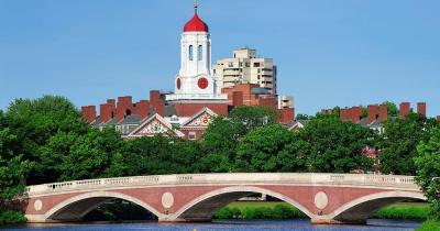 Harvard University / Harvard University Campus