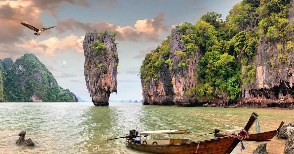 Thailand - Phang Nga